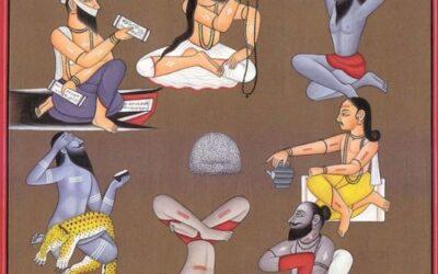 Agni Ioga Hridayam: El ioga tradicional
